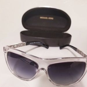 Michael Kors sunglasses. Authentic. like New